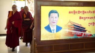 La Cina contro il buddismo in Tibet