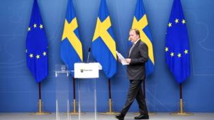 Svezia, sfiduciato il premier Lofven