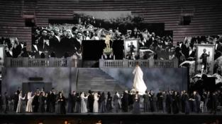 Rivoluzione digitale all'Arena di Verona