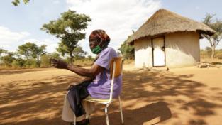 La pandemia raggiunge l'Africa rurale