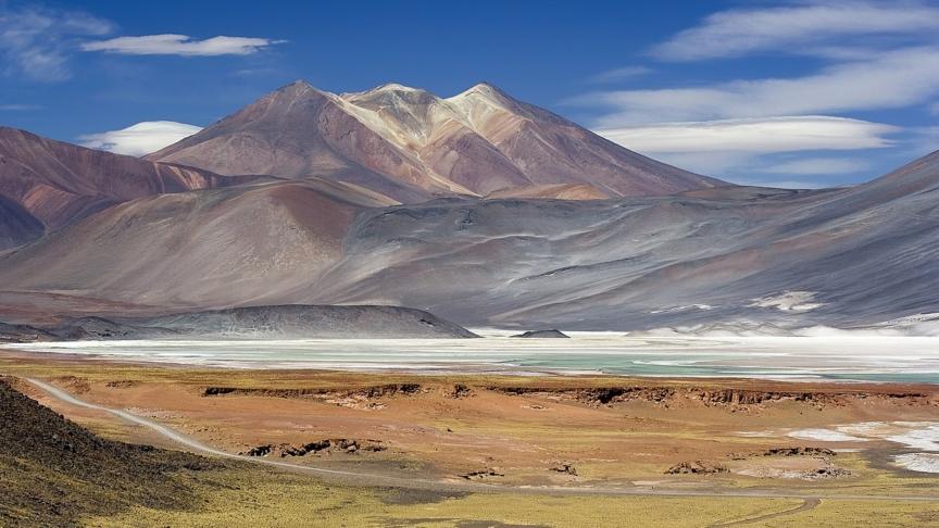 CN+ Cile, il deserto come fonte di energia pulita