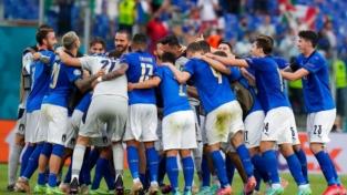 Euro 2020, agli ottavi all'Italia tocca l'Austria, super-sfida tra Inghilterra e Germania