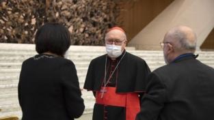 Margaret Karram: alternanza e stile sinodale