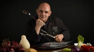 Uno chef controcorrente