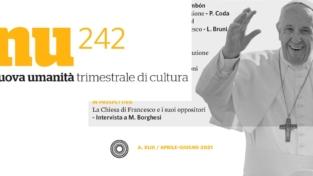 Rivedi la diretta su: papa Francesco, segno di contraddizione