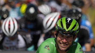 Tour de France, 7° tappa