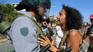 Il diritto e la forza, a 20 anni dal G8 di Genova