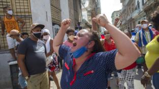 Cuba e Haiti: Caraibi in fiamme