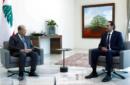 """Libano, dimissioni Hariri: """"Dio aiuti il Libano"""""""