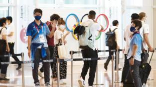 Olimpiadi di Tokyo, tra Covid, numeri e misure