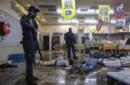 Arresto Zuma, la violenza in Sudafrica