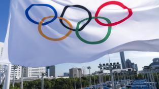 Iniziate le Olimpiadi (semi blindate) di Tokyo