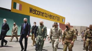 Afghanistan e interessi nazionali, dialogo con Nico Piro