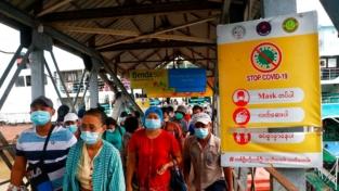 Myanmar sull'orlo del baratro, le responsabilità di Russia e Cina