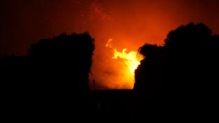 Incendi, in cenere il polmone verde della Sardegna