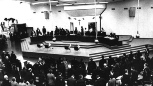 Morto Giordano, fu presidente del maxiprocesso a Cosa Nostra