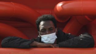 Lampedusa, nuova tragedia nel Mediterraneo