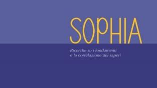Il nuovo numero della rivista Sophia