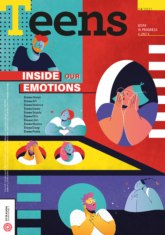 Inside our emotions