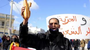 Tunisia, un vicino in difficoltà