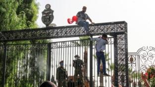 Tunisia, islamisti, proteste e Covid