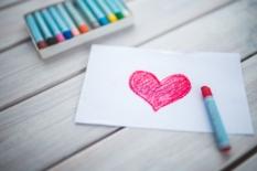 Di cosa è fatto un amore