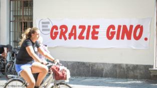 Un saluto a Gino Strada
