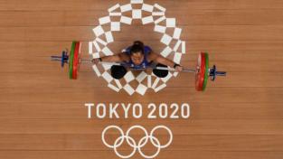 Olimpiadi: l'Asia cresce anche nello sport
