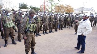 Mozambico e Ruanda all'attacco dei ribelli islamici