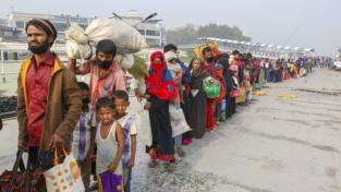 Rohingya, per non dimenticare