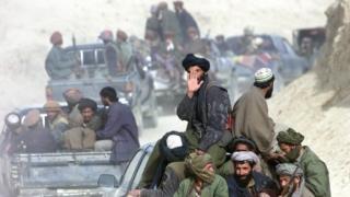 Il dramma dell'Afghanistan