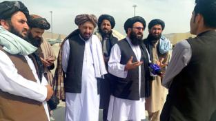 Afghanistan 31 agosto 2021, gli Usa vanno via da Kabul