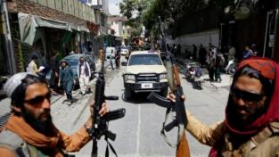 Afghanistan, bisogna ricostruire la speranza