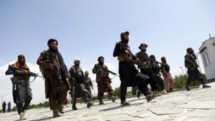 L'eterno mistero afghano