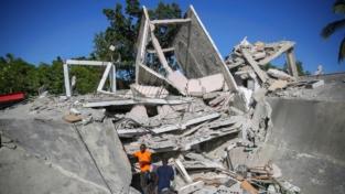 Terremoto ad Haiti, il Paese è in ginocchio