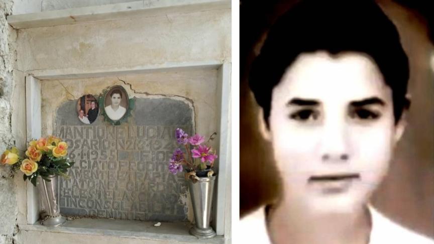 """Finalmente il funerale di """"Luciedda"""" (dopo 66 anni)"""