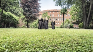 L'estate nei monasteri