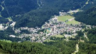 EcoLogica della montagna, un progetto per ripulire le Pale di San Martino