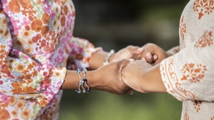 Una sola anima: il piacere di dare