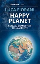 Copertina Happy planet