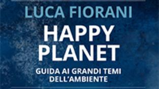 Dialoghi sull'ambiente con Luca Fiorani