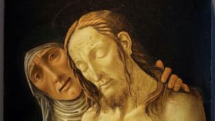 Ecce Homo, incontro tra divino e umano