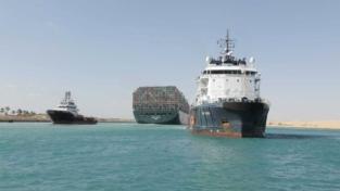 Porti, merci e strategie globali