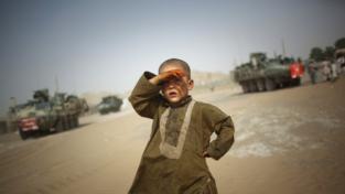 Rivedi la diretta, Afghanistan 20 anni di guerra