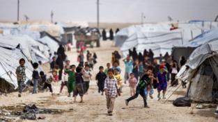 Embargo e Siria dimenticata