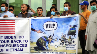 Afghanistan, una storia mal raccontata