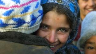 Bambine, ragazze e donne dall'Afghanistan al mondo