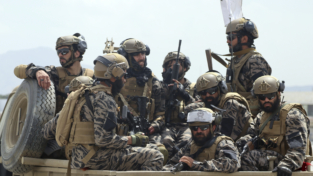 Afghanistan, una mappa per capire