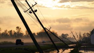 Uragano Ida fa 56 morti