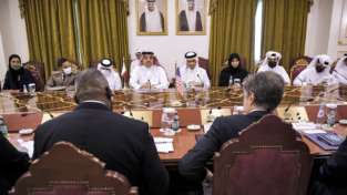 Afghanistan, visita di Blinken in Qatar
